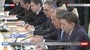 Главы МИД России и Японии обсуждают проблему мирного договора