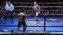 Daniel Gonzalez vs John Hernandez 21 09 2018