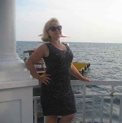 Марина Закарлюка