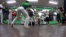 Roda de capoeira 5 janeiro 2018 Novosibirsk Regional