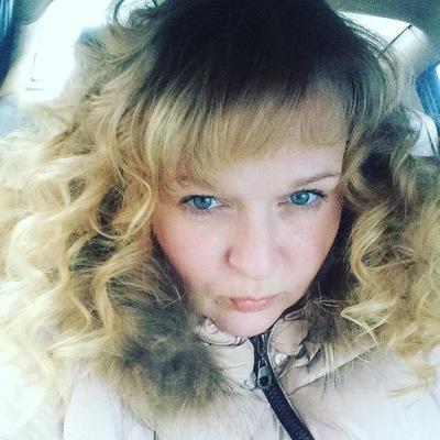Маняшка Черепанова