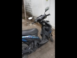 Скутер в аренду на Бали
