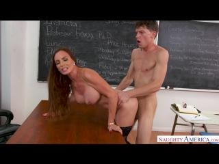Diamond Foxxx (порно секс эротика anal анал минет porn sex brazzer  hd
