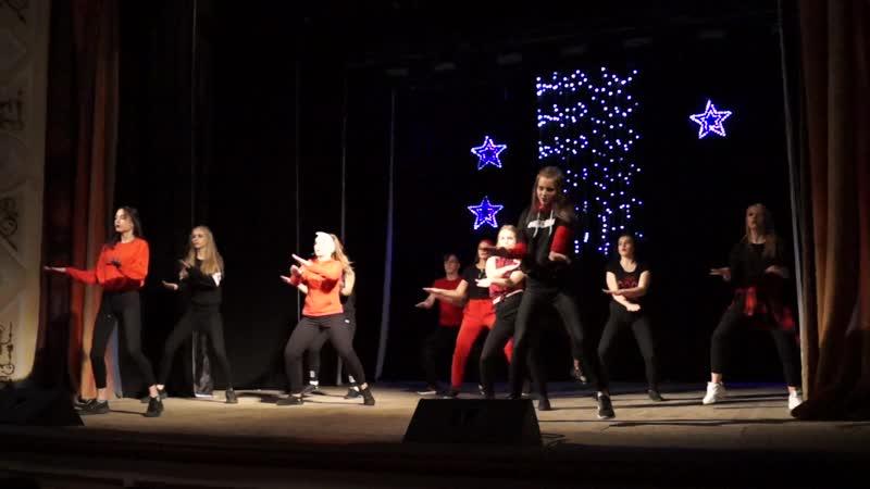 СЭТ Карнавал Танец - БУМ