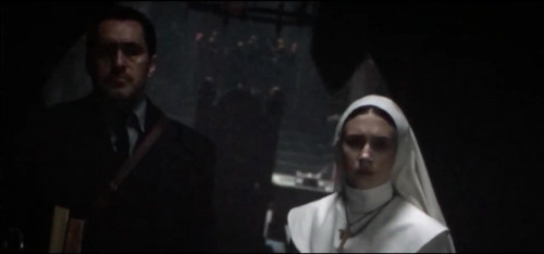 The Nun In Hindi Dubbed Torrent