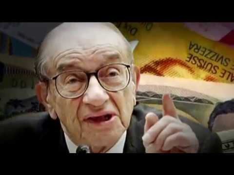 Svoboda jmenem ZLATO vzpoura ve svete papirovych penez 2