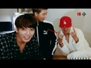 Vkook | TaeKook | Kookv | V LIVE - Sexual tension ( Cute moments)