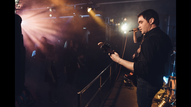 Skydancer - Бездна (Rock-Attack 2018)