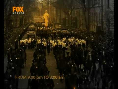 OSCARS 2010 - FoxMoviesTV promo