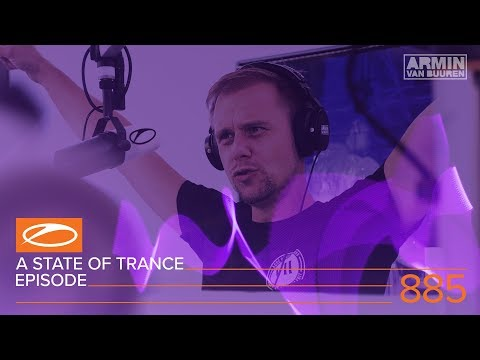 A State Of Trance Episode 885 (ASOT885) – Armin van Buuren