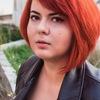 Natalia Abramashvili