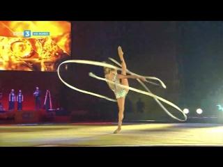 Александра Солдатова - Гала-Концерт, Чемпионат Мира, София 2018
