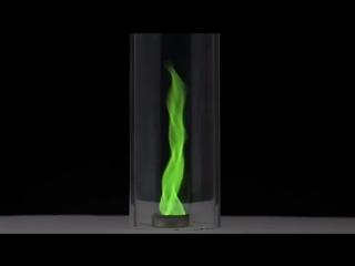 Цветной Огненный смерч