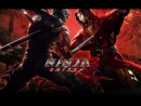 Ninja Gaiden 3 (2012) игрофильм (субтитры)
