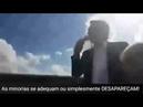 Jair Bolsonaro diz que a minoria tem que se adequar a maioria 10/02/17