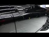 Авто под жидким стеклом