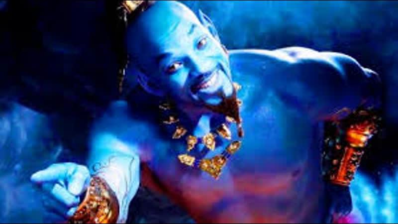 Аладдин Aladdin 2019