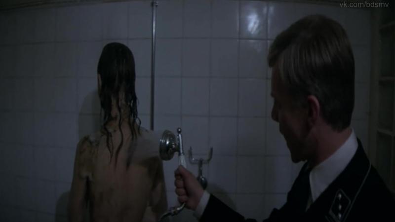 сексуальное насилие(бдсм,bdsm, принуждение, изнасилования,rape) из фильм: Переход(The Passage) - 1979 год, Кэй Ленц