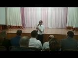 Александр Бречалов в ДДТ (продолжение)