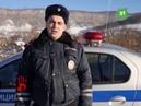 Жуткая авария на трассе в Челябинской области. Водитель одной из машин погиб на месте