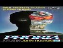 1980 John Huston -Phobia -- Paul Michael Glaser, Susan Hogan, John Colicos