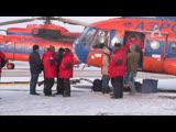 Курс на Северный полюс