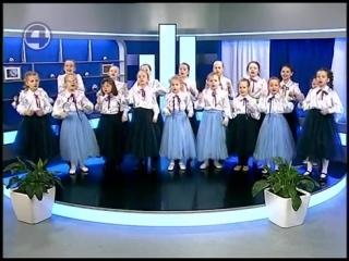 Детский хор Дома музыки в