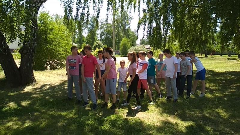 лагерь-2018 г.Болгар