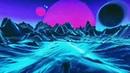 Progressive Psytrance @ Magic Mushrooms 3D Visual Trippy DREAM ON 40K MIX 2019