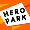 Батутная арена I Хиро парк (Hero park) I Витебск