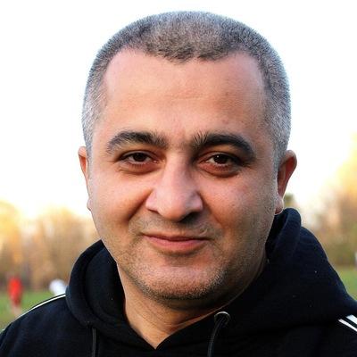 Анар Багиров