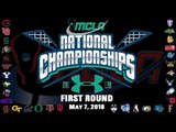 Missouri State vs St. Thomas MCLA D2 Nat'l Championships - First Round