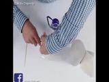 Вот это очумелые ручки! я в шоке! никогда бы не догадалась так сделать