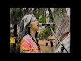 L7 (live concert) - January 12th, 1991, The Quad, UCLA, Los Angeles, CA