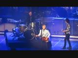 Paul McCartney Ringo Starr Ron Wood - Get Back (London 2018)
