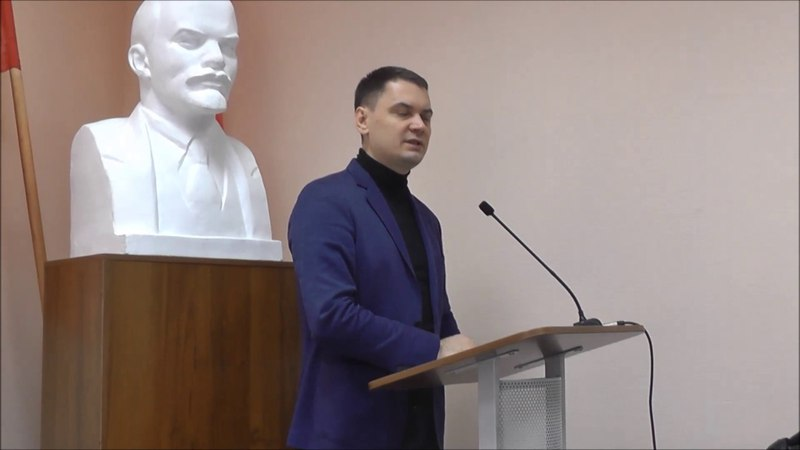 А.В. Корниенко о выборах 2016 года, перспективах КПРФ на 2017 г.