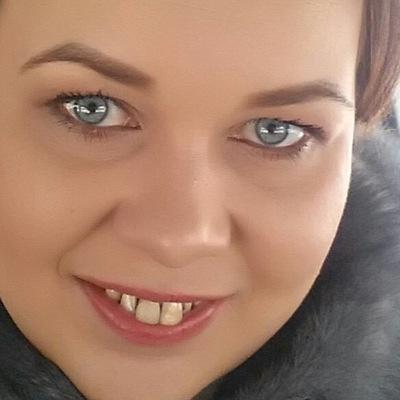 Анна Воронина (Ванькович)