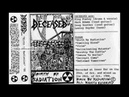 Deceased US Birth by Radiation Demo