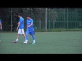 GOL Алексея Комарова в игре против Сокола