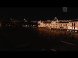 Россия на час погрузилась во тьму во время акции «Час Земли»