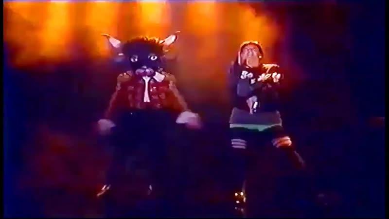 Amnesia Ibiza 1989 HD