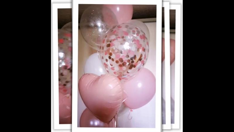 """Воздушные шары """" ART FLY 🎈"""""""