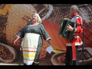 Конкурс частушек о мёде и пчёлах. Открытый фестиваль инжавинского мёда.