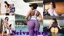 Neiva Mara-dancing fitness model/Нейва Мара-танцующая фитоняшка