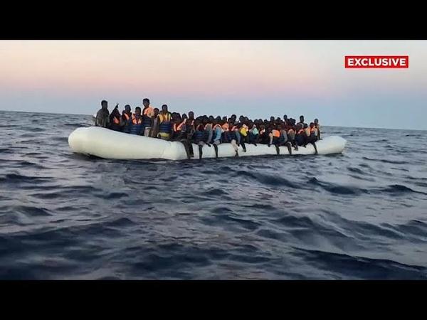 Пик миграции в развитые страны пройден