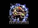Mortal Kombat: Annihilation - Two Telephones And An Air Raid
