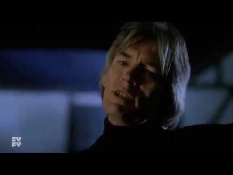 Charmed 1x13 Remaster - Barbas VS Prue