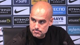 Manchester City 3-0 Fulham - Pep Guardiola Full Post Match Press Conference - Premier League