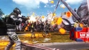 Earth Defense Force 5 TGS 2018 Trailer EDF5