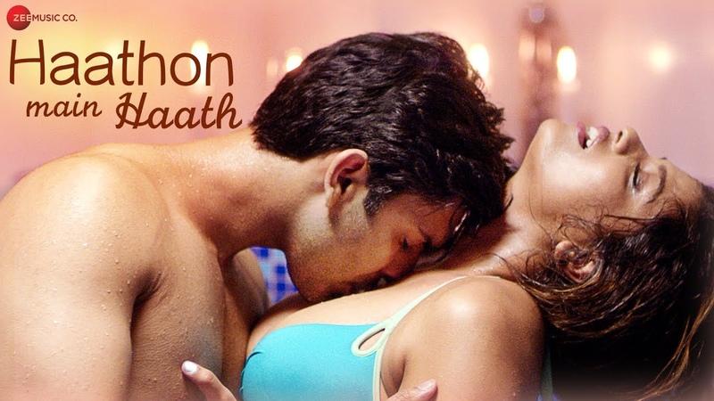 Haathon Main Haath Official Music Video Gaurav Nain Prajakta Shinde Altaaf Sayyed Aslam Khan